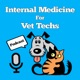 Internal Medicine For Vet Techs Podcast