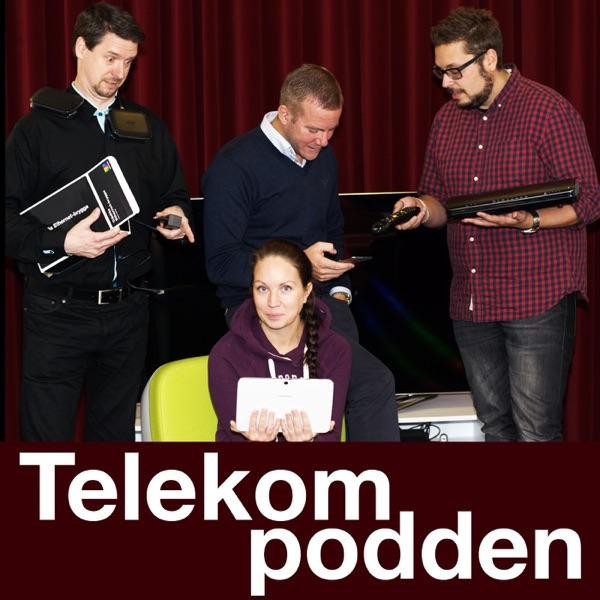 Telekompodden
