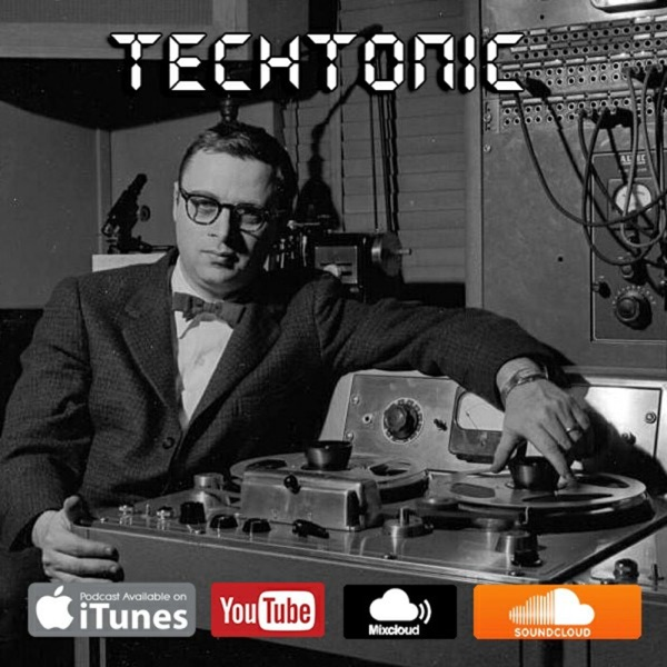 Jockster » TechTonic Podcasts
