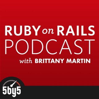 Start Here: Ruby on Rails on Apple Podcasts