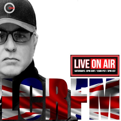 #itsandros is LIVE ...8PM GMT on lcrfm.net ...