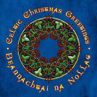 Celtic Christmas Greetings podcast