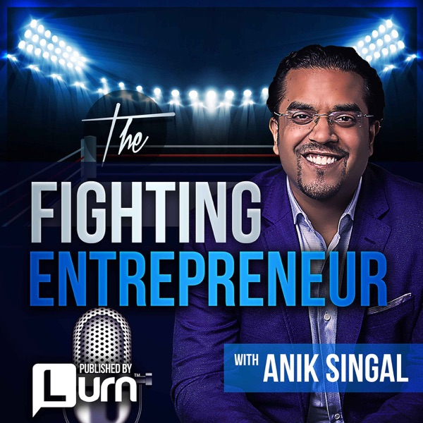 The Fighting Entrepreneur