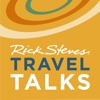 Rick Steves Travel Talks artwork