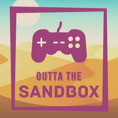 Outta The Sandbox