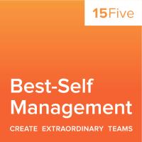 Best-Self Management podcast