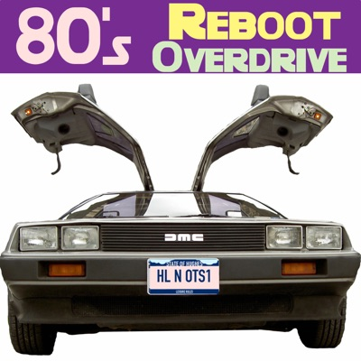80's Reboot Overdrive:Southgate Media Group