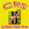 Caribbean Radio Show Crs Radio artwork