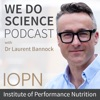 """We Do Science"" - The Performance Nutrition Podcast artwork"
