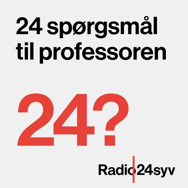 24 Spørgsmål til Professoren