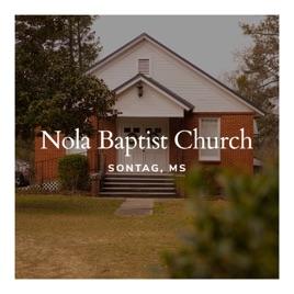 Nola Baptist Church on Apple Podcasts