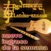 NUEVO INGRESO en PENTAGRAMA LATINOAMERICANO podcast