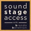 Soundstage Access artwork