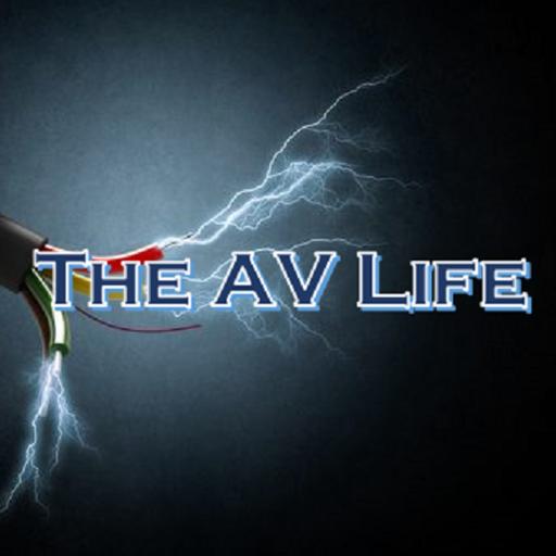 Cover image of The AV Life