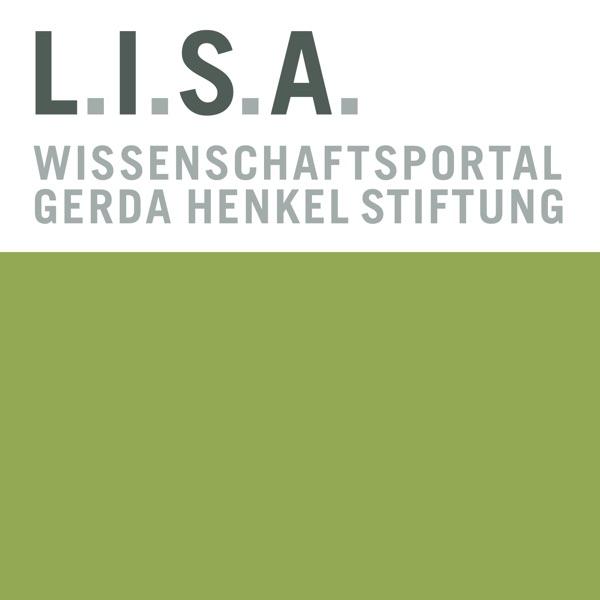 L.I.S.A. WISSENSCHAFTSPORTAL GERDA HENKEL STIFTUNG