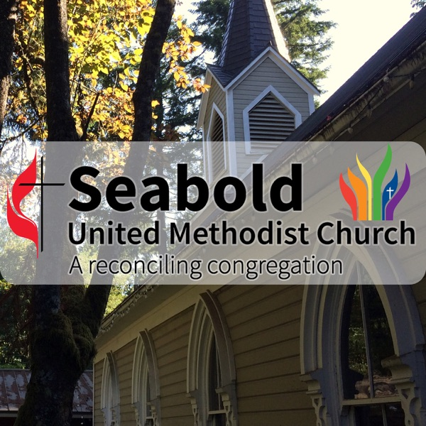 Sermons - Seabold United Methodist Church