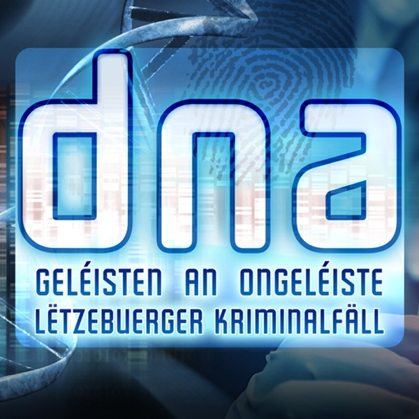 DNA (Large)