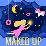 Image of Maked Up: Kids Bedtime Stories podcast