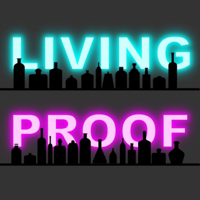 Living Proof: Conversations for Bartenders podcast