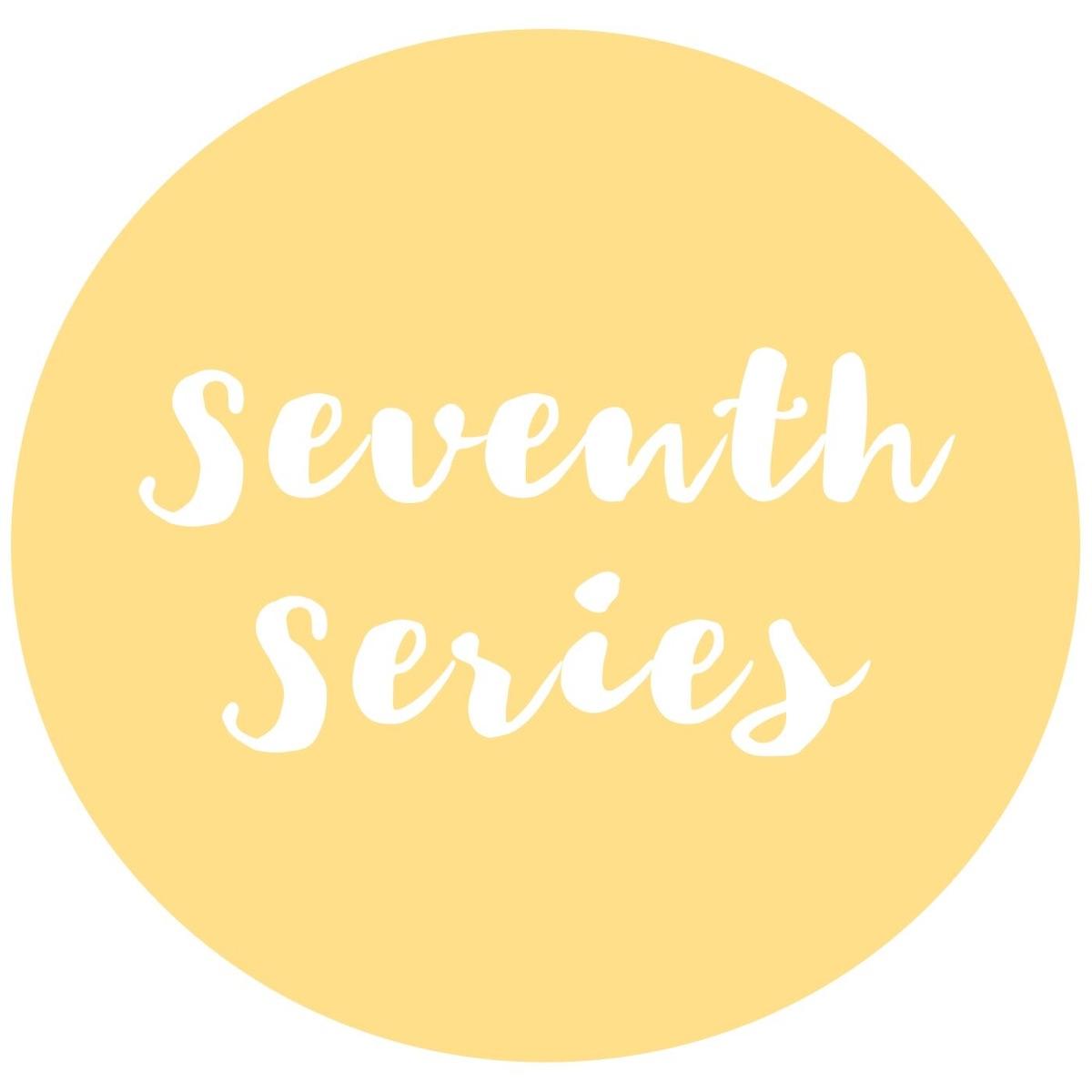 Seventh Series | ashtanga yoga and family life