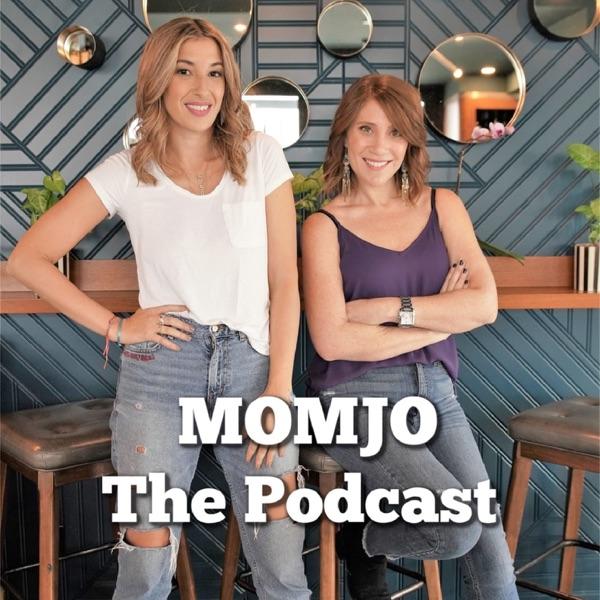 Momjo The Podcast
