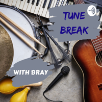 Tune Break podcast