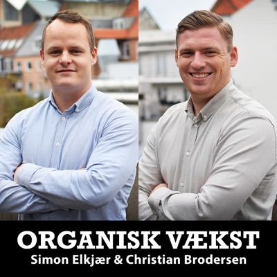 Organisk Vækst - SEO & Content Marketing Podcast