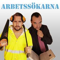 Arbetssökarna podcast
