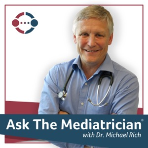 Ask The Mediatrician®