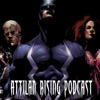 Attilan Rising - A Comicbook Podcast artwork