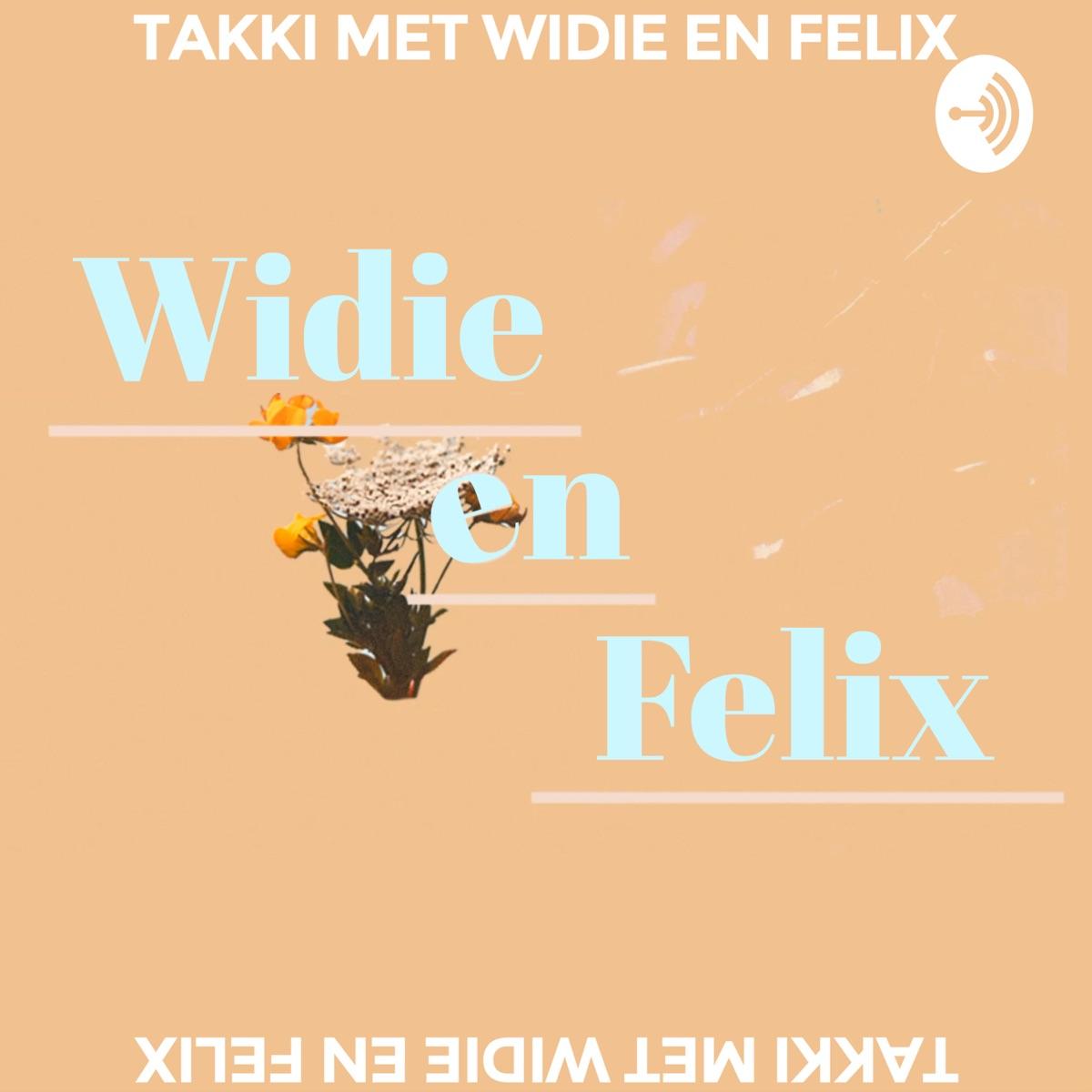 Takki met Widie en Felix