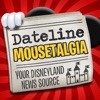 Dateline Mousetalgia - Weekly Disneyland News artwork