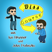 Diss-Course Podcast podcast