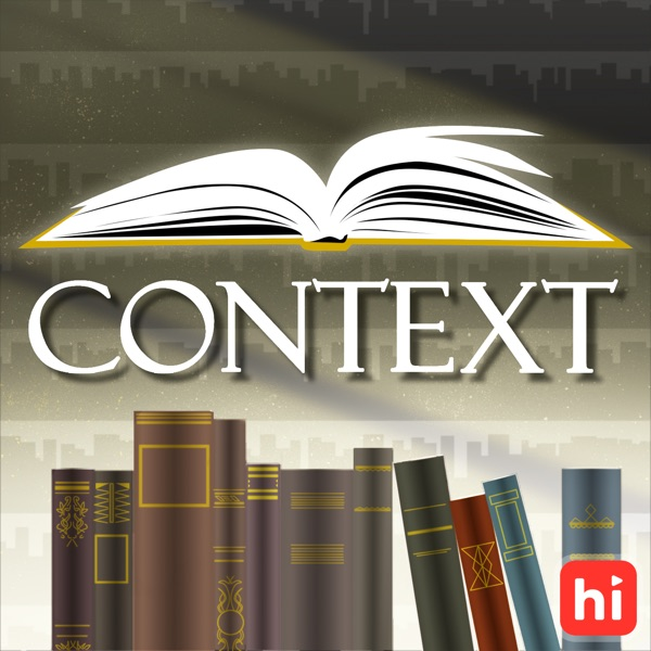 Context with Brad Harris