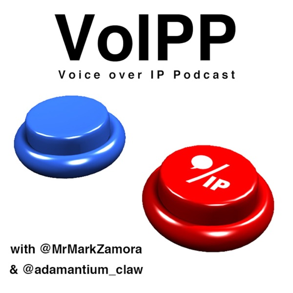 VoIPP - Voice Over IP Podcast
