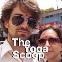 theyogascoop podcast