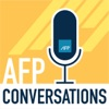 AFP Conversations artwork