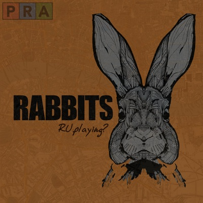 RABBITS:Terry Miles