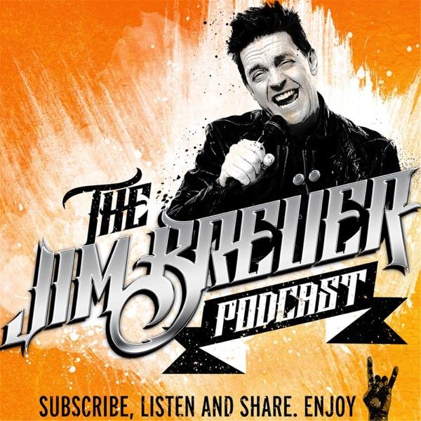 The Jim Breuer Podcast