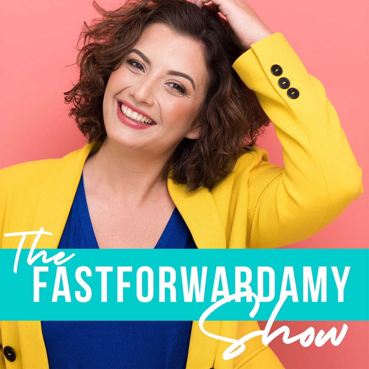 The FastForwardAmy Show