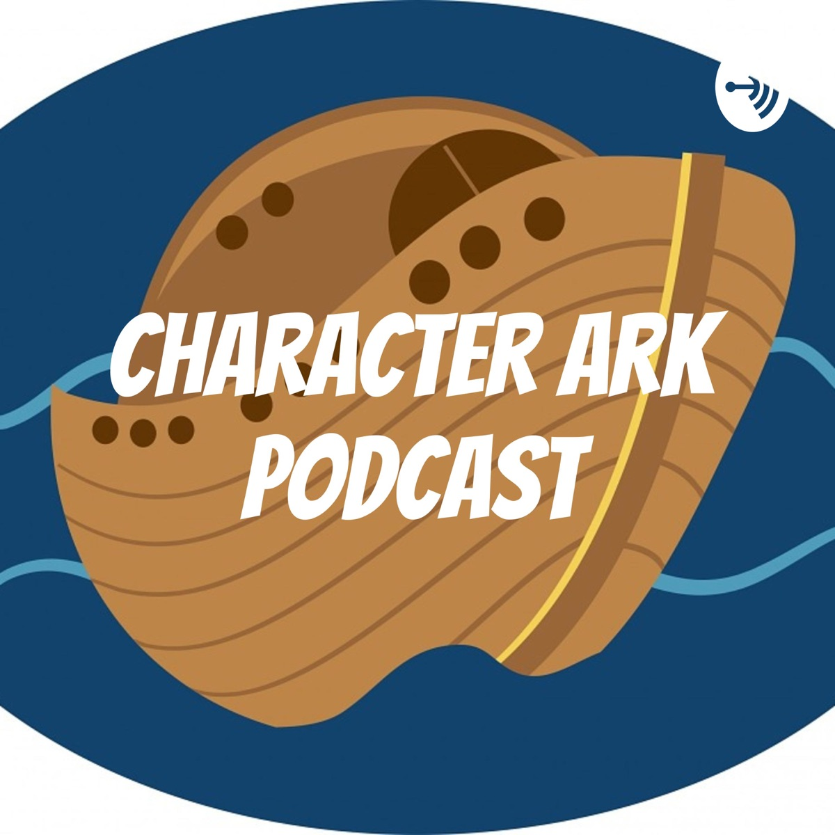 Character Ark Podcast
