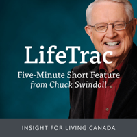 Insight for Living Canada - LifeTrac Podcast podcast