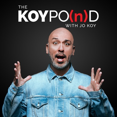 The Koy Pond with Jo Koy:Starburns Audio