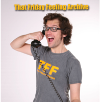 That Friday Feeling Archive - Watko On The Radio podcast