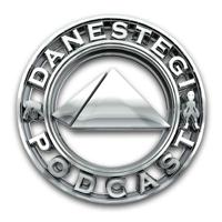 Podcast cover art for Danestegi Podcast