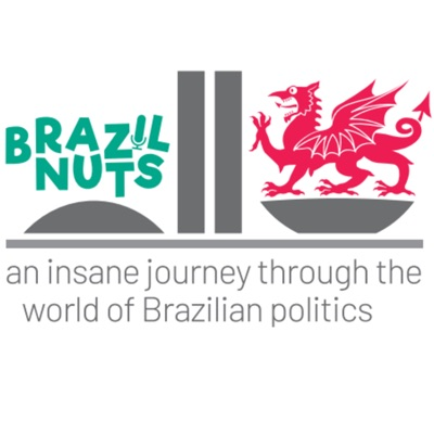 Brazil Nuts: an insane journey through the world of Brazilian politics:Brazil Nuts