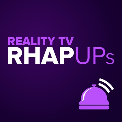 Reality TV RHAP-ups: Reality TV Podcasts:Friends of Rob Has a Podcast