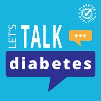 Let's talk diabetes podcast