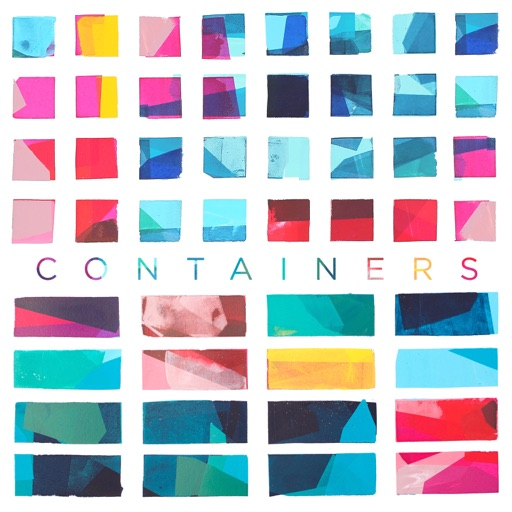 Cover image of Containers
