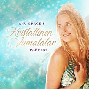 Kristallinen Jumalatar podcast
